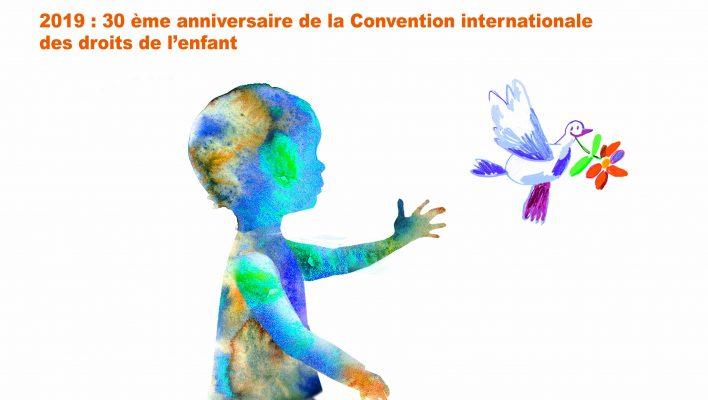 30 ans de la convention des droits de l'enfant - ATD Quart Monde