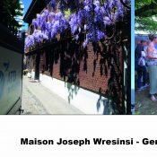 ATD Quart Monde à Genève : Maison Joseph Wresinski