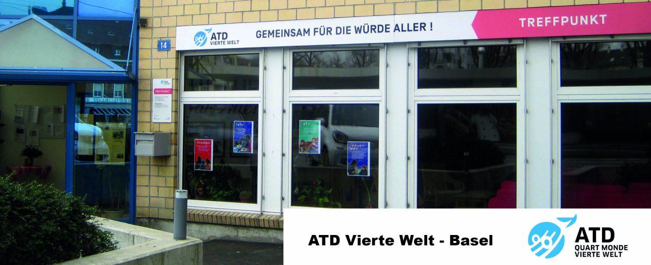 ATD Quart Monde - Bâle