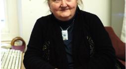 Moraene Roberts 1953-2020