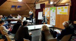 Projet «Pauvreté-Identité-Société»: Rétrospective du premier atelier du Croisement des Savoirs du