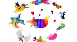 Invitation Exposition Oiseau messager | Rorschach | 29.08.2020 de 10h à 16h30