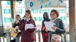 Retour sur la Journée mondiale du refus de la misère – 17 octobre