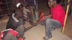 Un volontaire burkinabé nous parle d'ATD au Burkina Faso