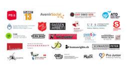 Prise de position et revendications politiques de 26 organisations dans le domaine de la lutte contre la pauvreté